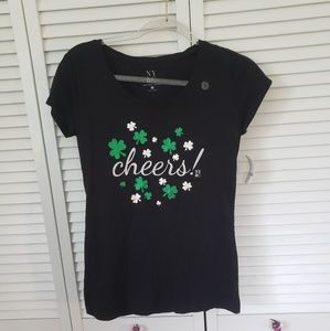 Tops - St. Patrick's Day Top